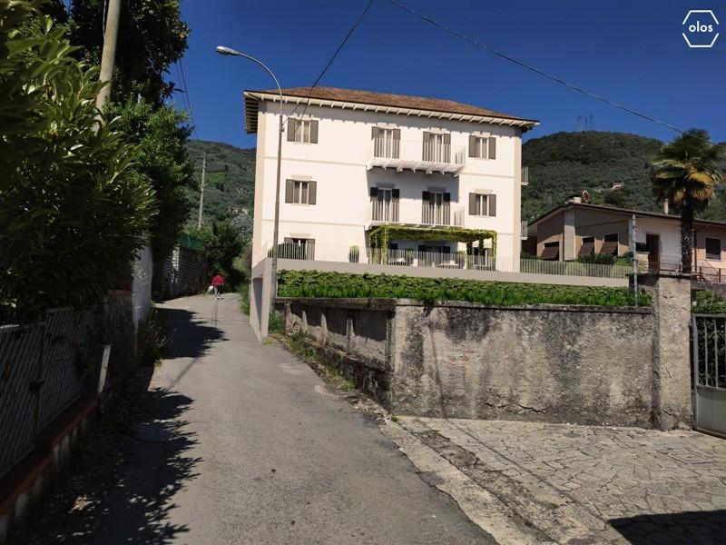Attico in vendita a Pietrasanta (LU)