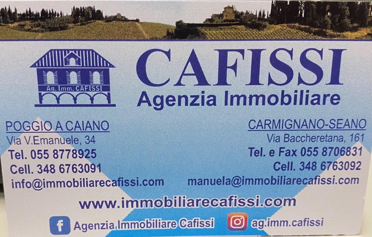 Villetta bifamiliare in vendita - Poggio a Caiano