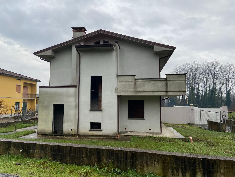 Villetta bifamiliare in vendita, rif. 02454
