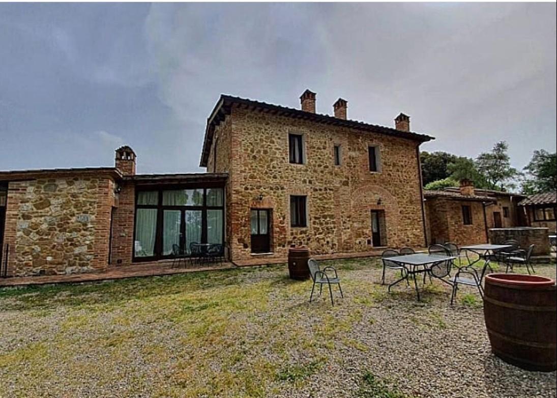Porzione di casa in vendita a Siena