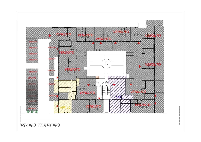 Appartamento in vendita, rif. 39/335