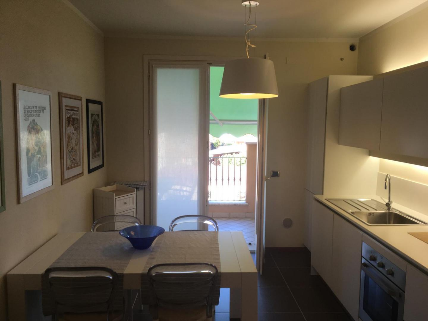 Apartment for sell, ref. WE2