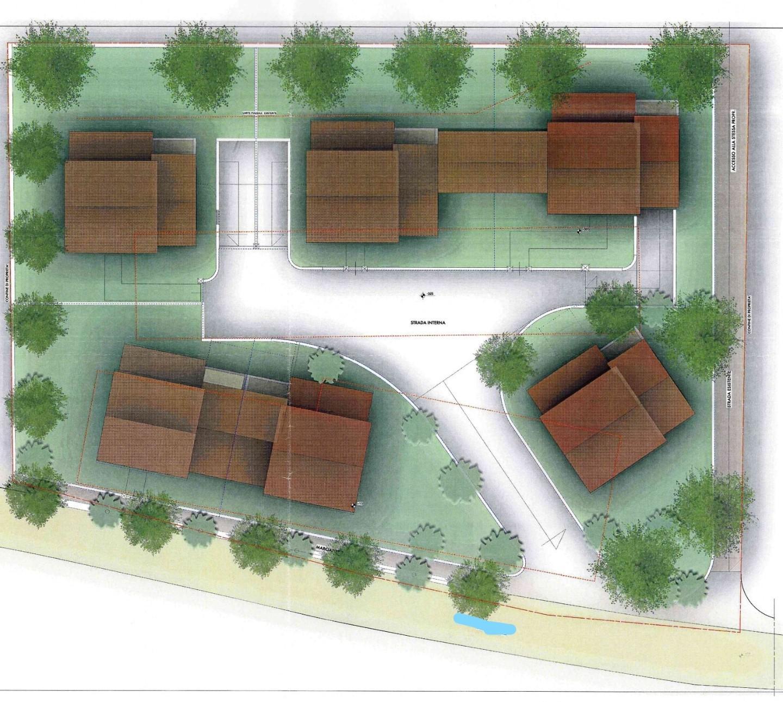 Terreno edif. residenziale in vendita a Montespertoli (FI)