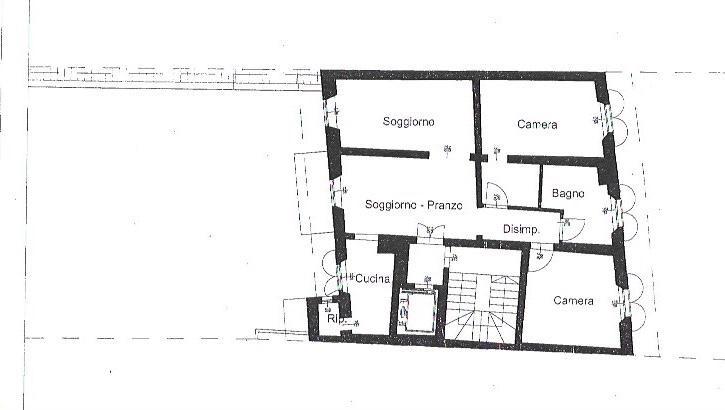 Appartamento in vendita, rif. 39/336