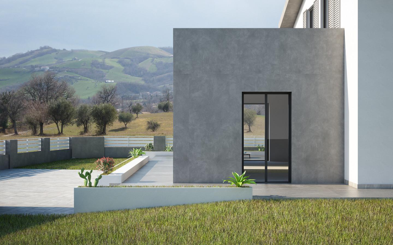 Villetta bifamiliare in vendita, rif. 02458