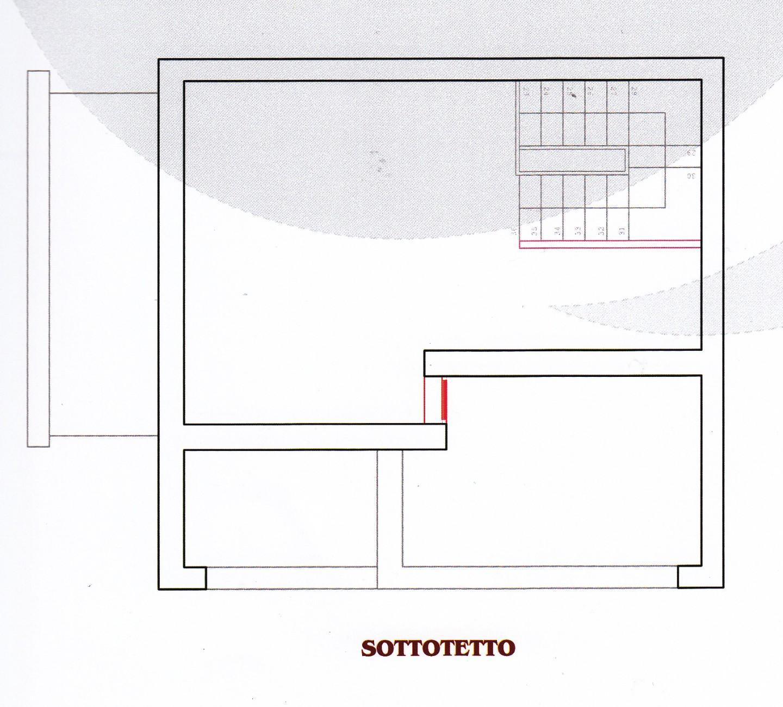 Villetta a schiera angolare in vendita, rif. S663