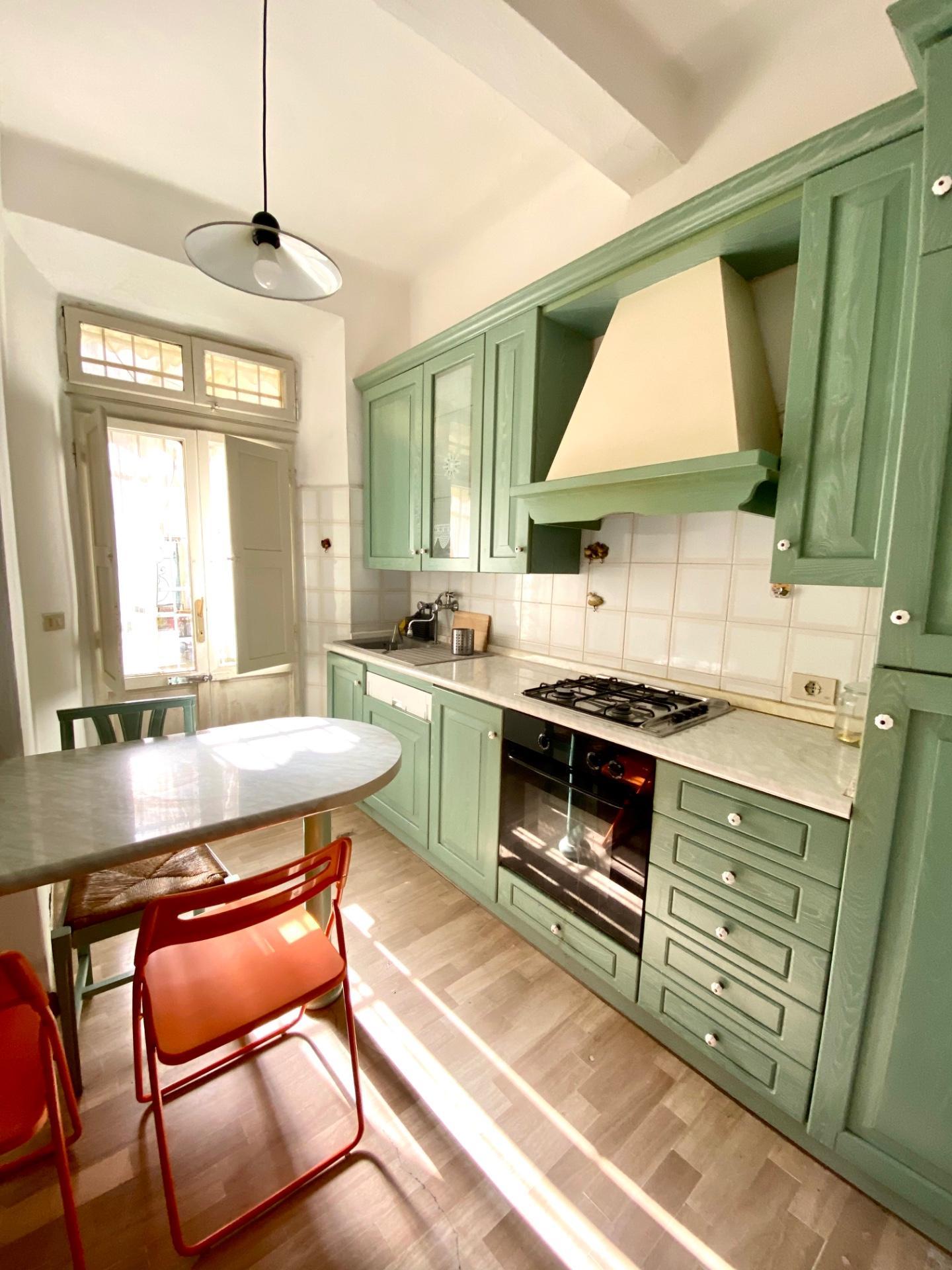 Appartamento in vendita, rif. st179