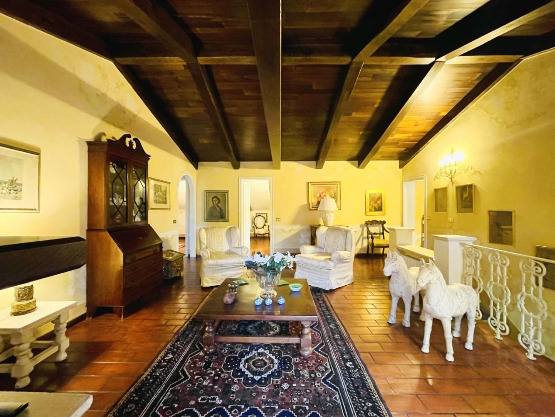 Villa singola in affitto - Centro, Forte dei Marmi
