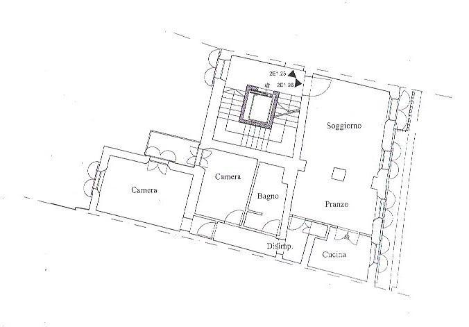 Appartamento in vendita, rif. 39/337