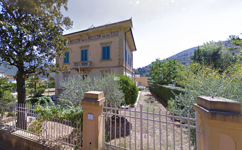 Villa singola in vendita, rif. 02459