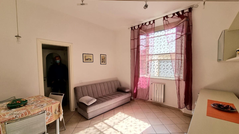 Appartamento in affitto a Livorno