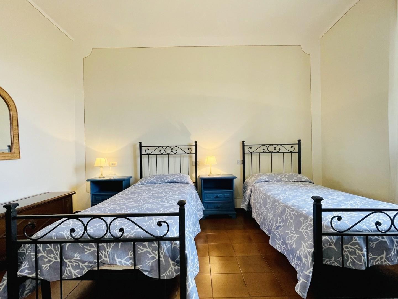 Villetta trifamiliare in affitto - Centro, Forte dei Marmi