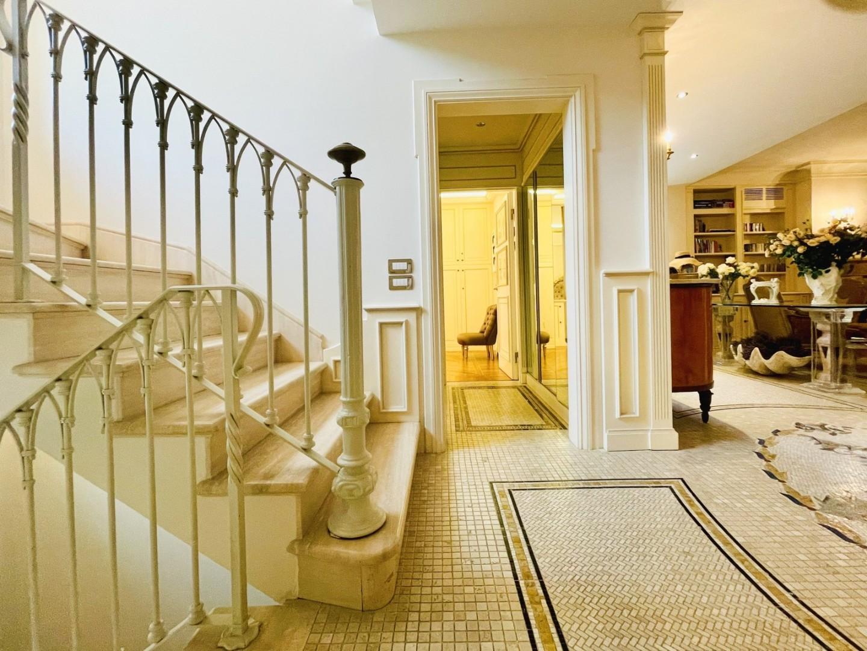 Villa singola in affitto - Caranna, Forte dei Marmi