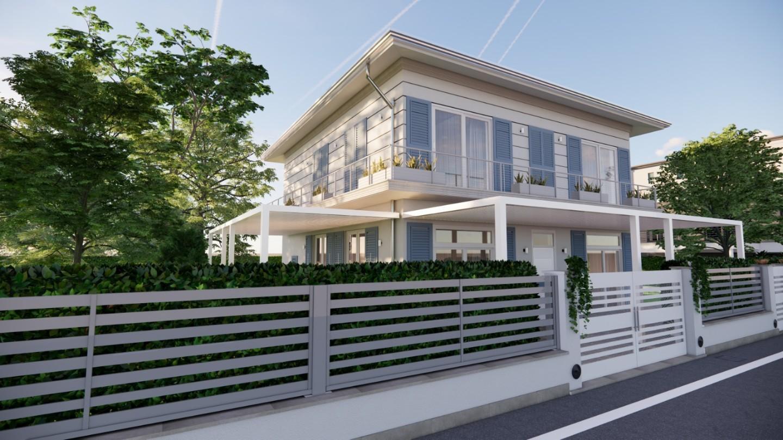 Villa singola in vendita, rif. BDN-145
