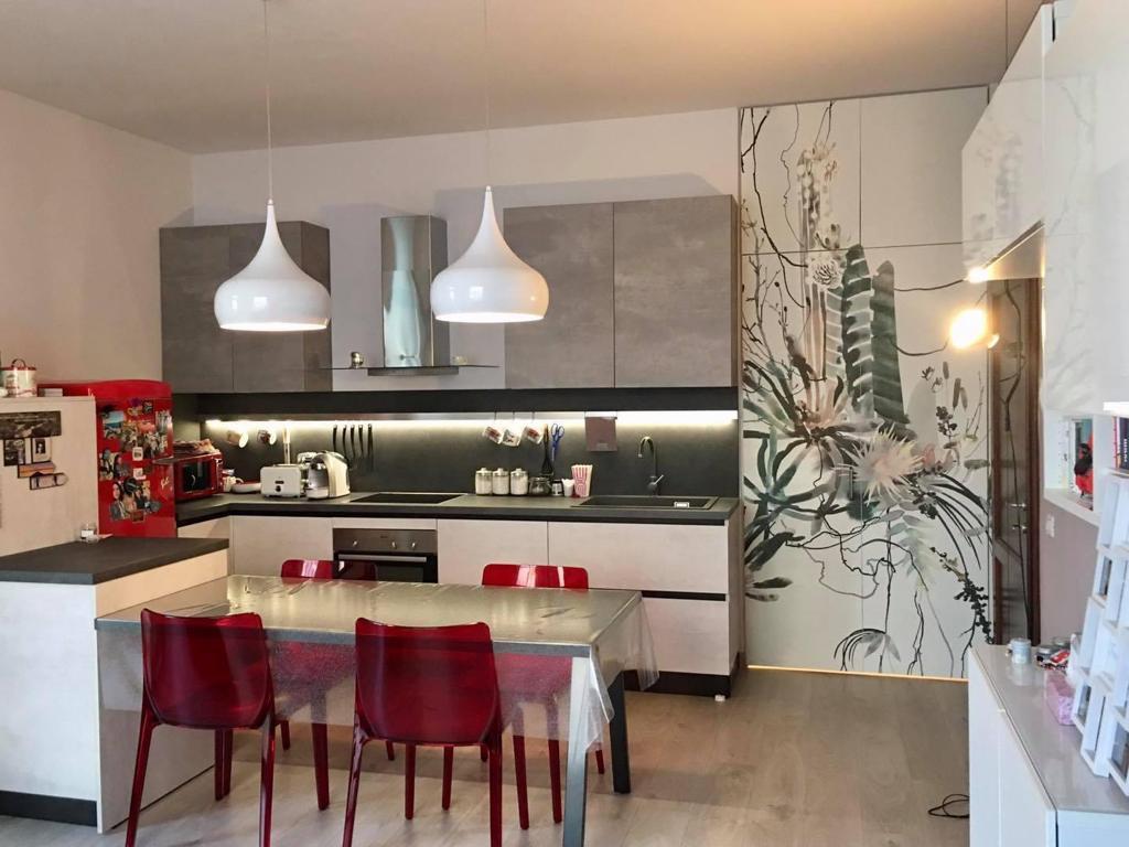 Appartamento in vendita, rif. b532