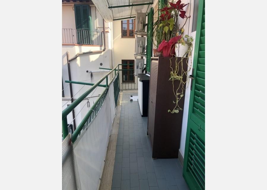 Appartamento in vendita, rif. 5 vani in s francesco in sf 98