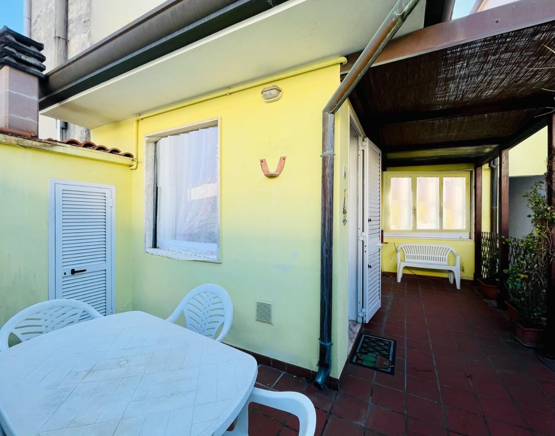 Terratetto in vendita a Camaiore (LU)