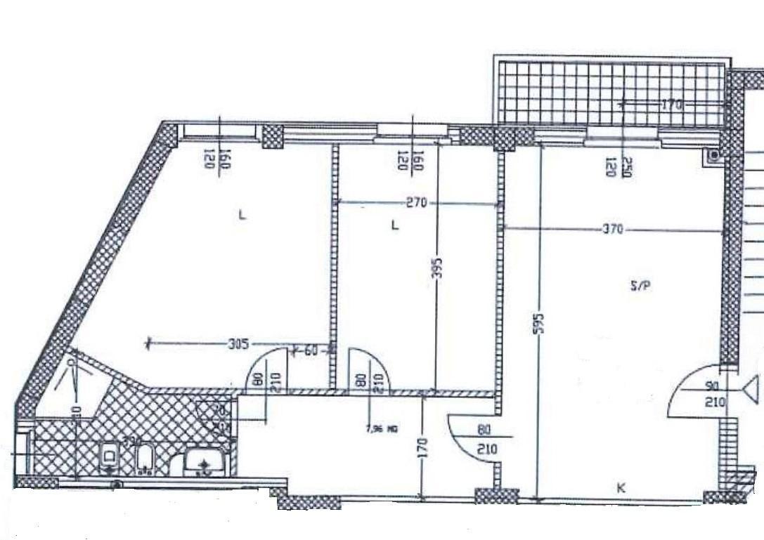 Appartamento in vendita, rif. 3206