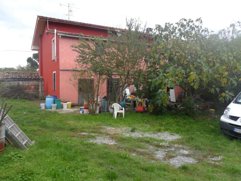 Magazzino in vendita a Castelfranco di Sotto, 5 locali, prezzo € 110.000 | PortaleAgenzieImmobiliari.it