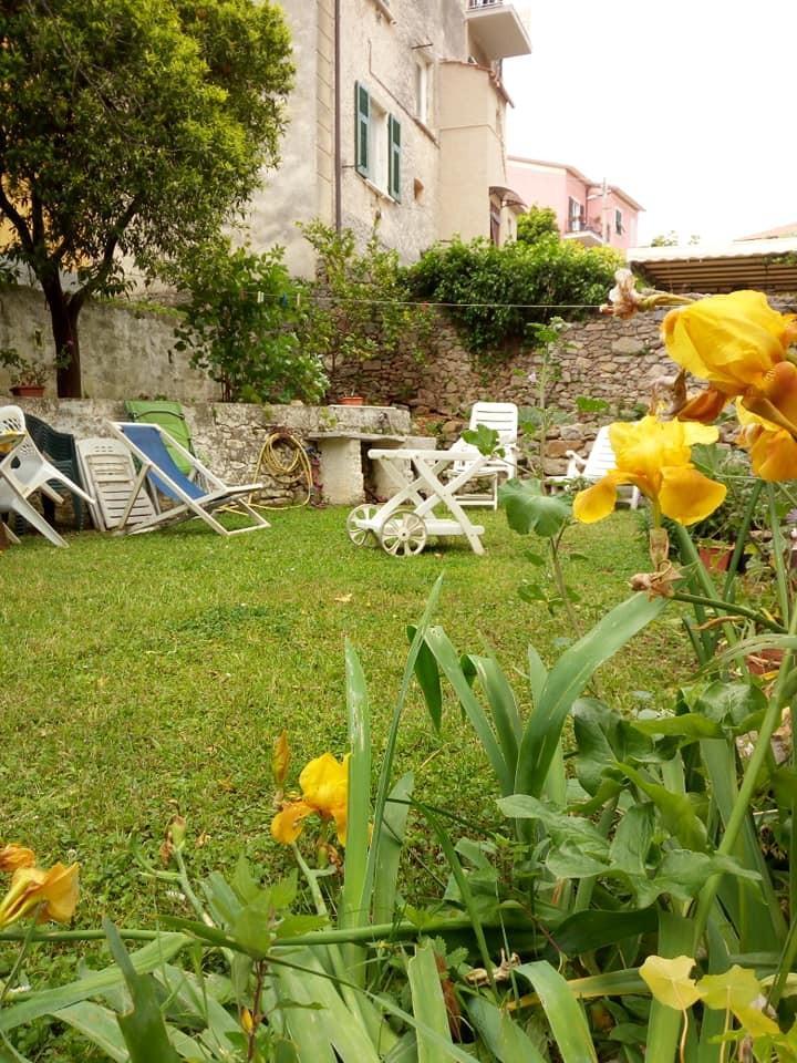 Appartamento in affitto vacanze a Lerici (SP)