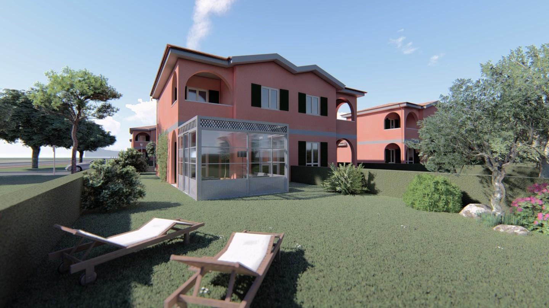 Villa in vendita a Grosseto (GR)