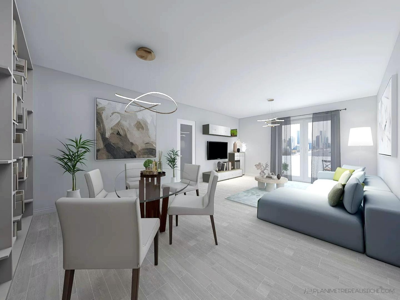 Appartamento in vendita, rif. LOG-556