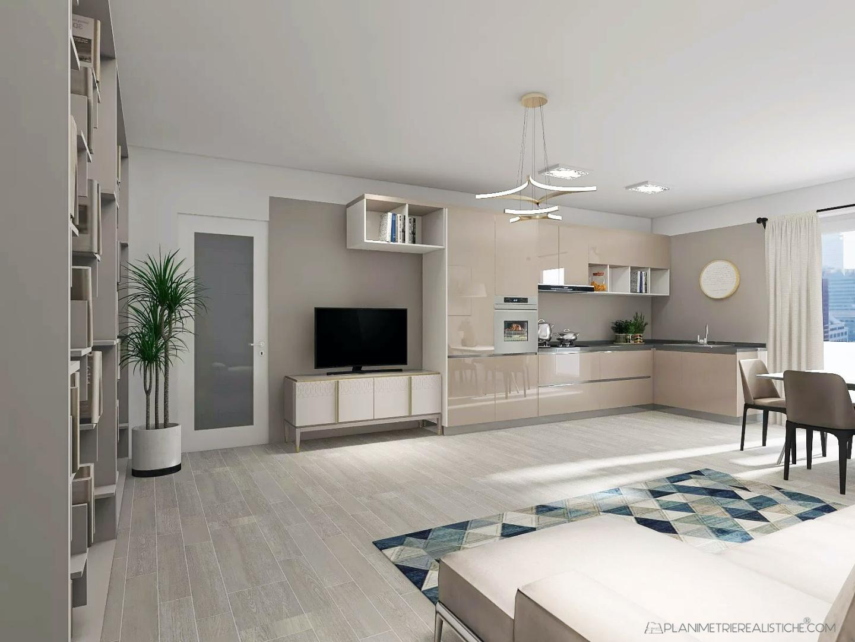 Appartamento in vendita, rif. LOG-557