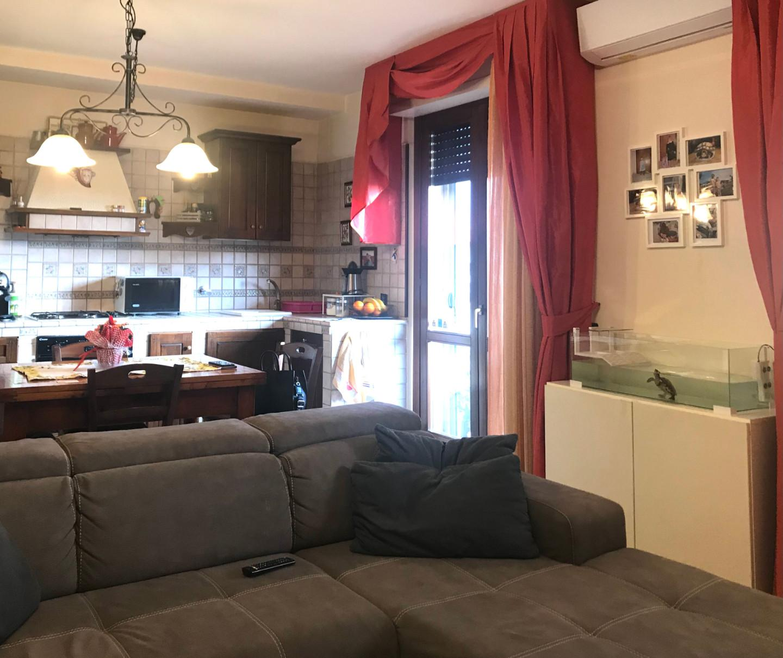 Appartamento in vendita, rif. 102