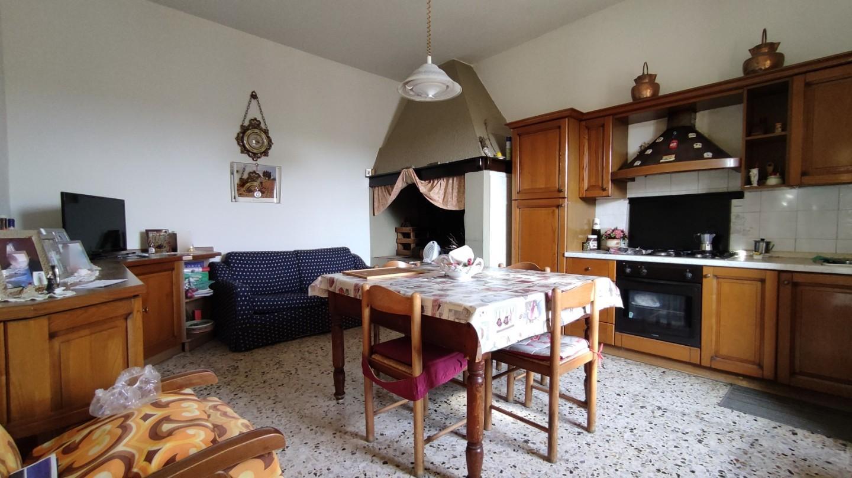 Casa semindipendente in vendita a Fucecchio