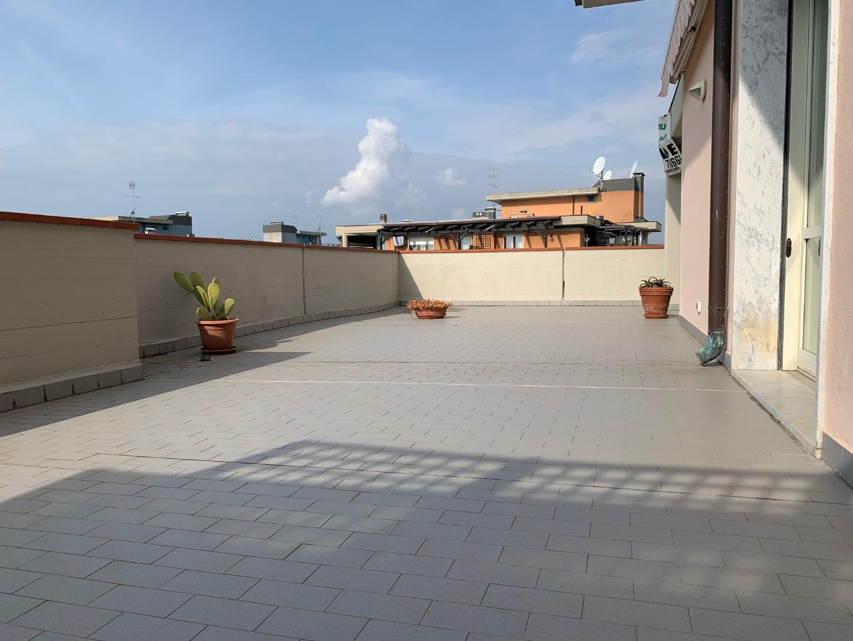 Attico in vendita a Carrara (MS)