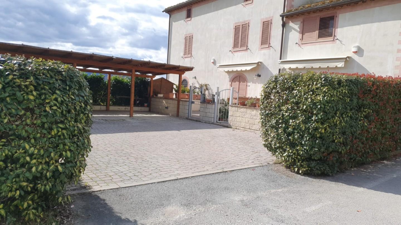 Terratetto in affitto a Sovicille (SI)