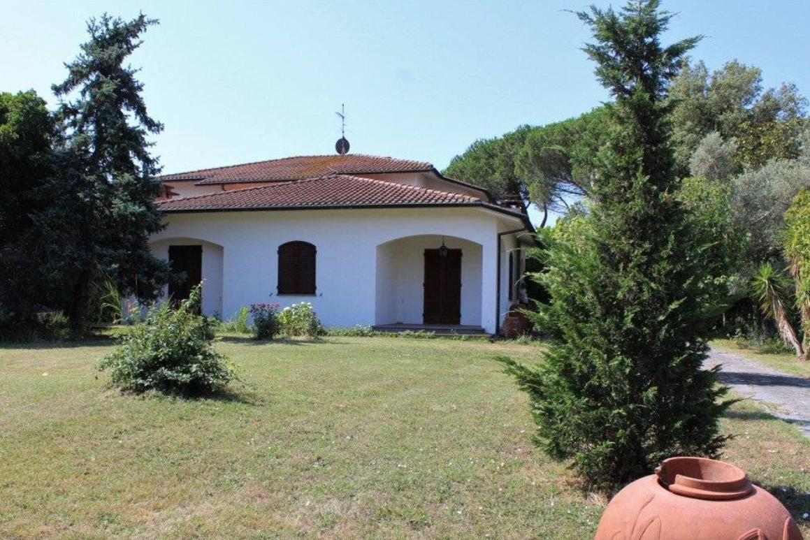 Villa singola in vendita, rif. S666