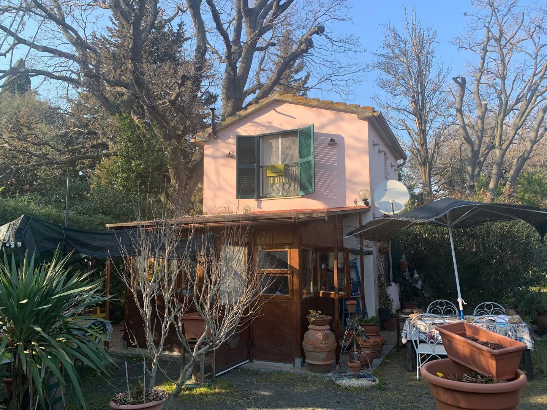 Casa singola in vendita a Bibbona (LI)