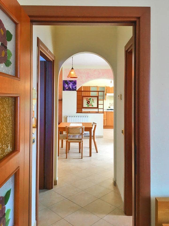 Appartamento in vendita a Santo Stefano di Magra (SP)