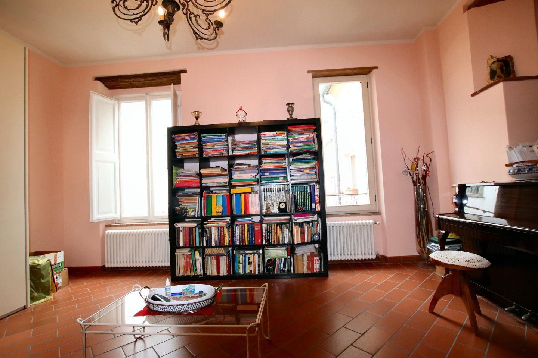 Appartamento in vendita, rif. 02463