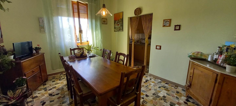 Appartamento in vendita a Gambassi Terme (FI)
