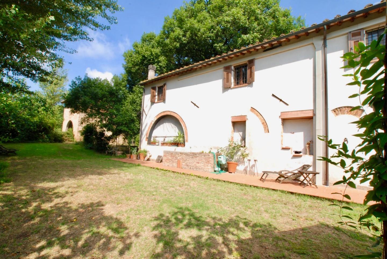 Appartamento in vendita a Montecastello, Pontedera (PI)