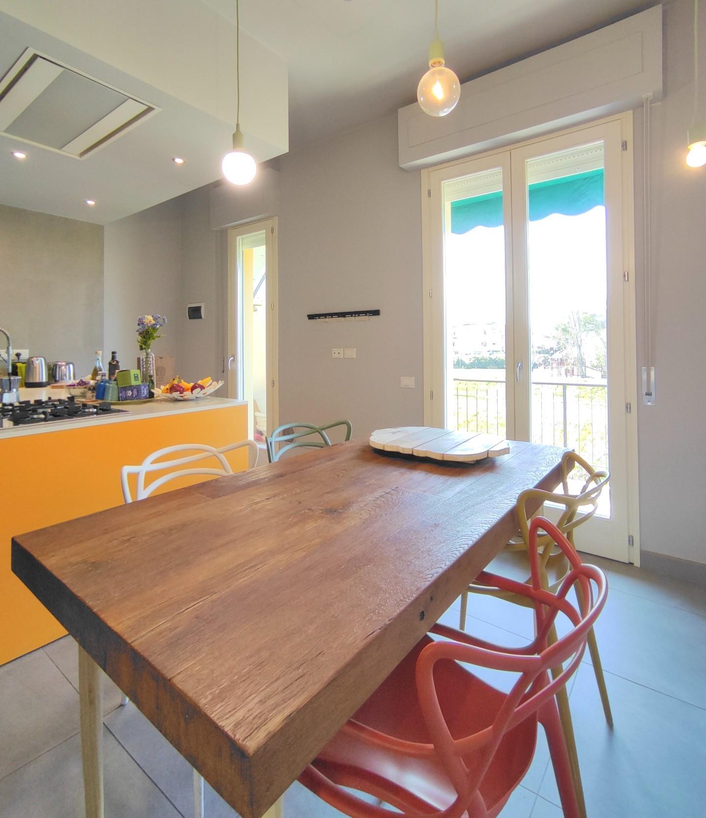 Appartamento in vendita, rif. 448