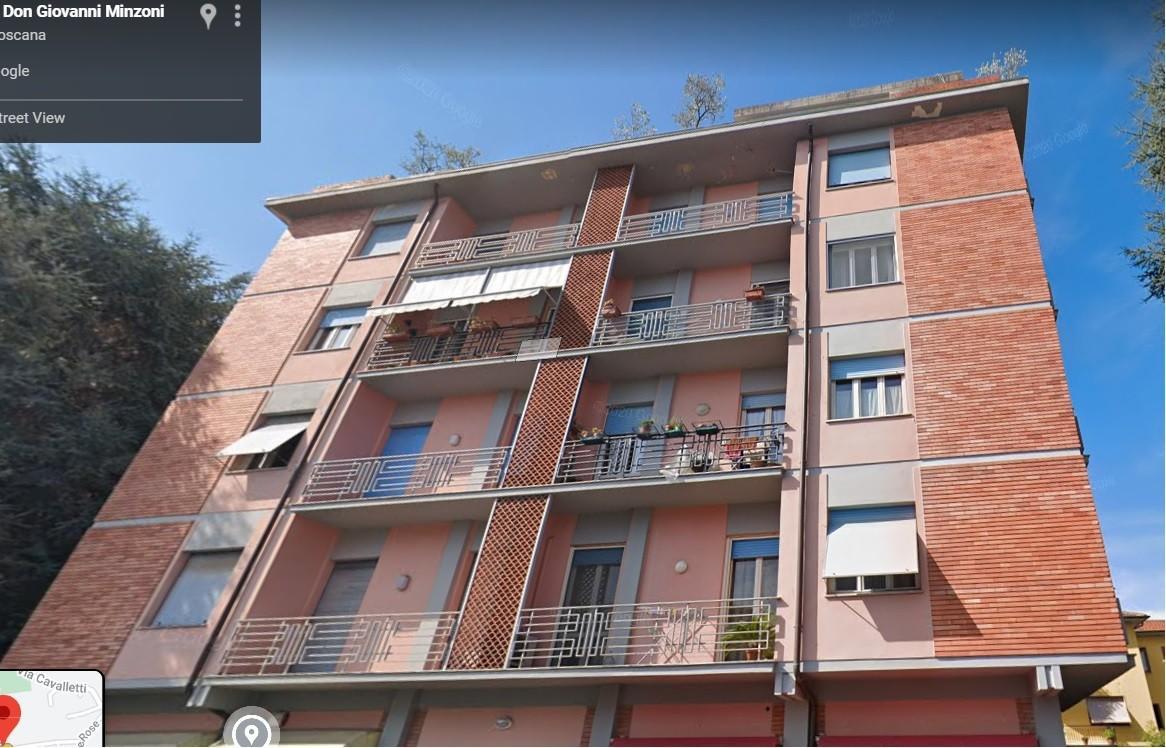 Appartamento in vendita, rif. 02465