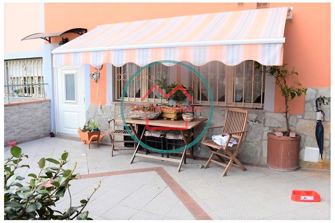 Appartamento in vendita a Monsummano Terme