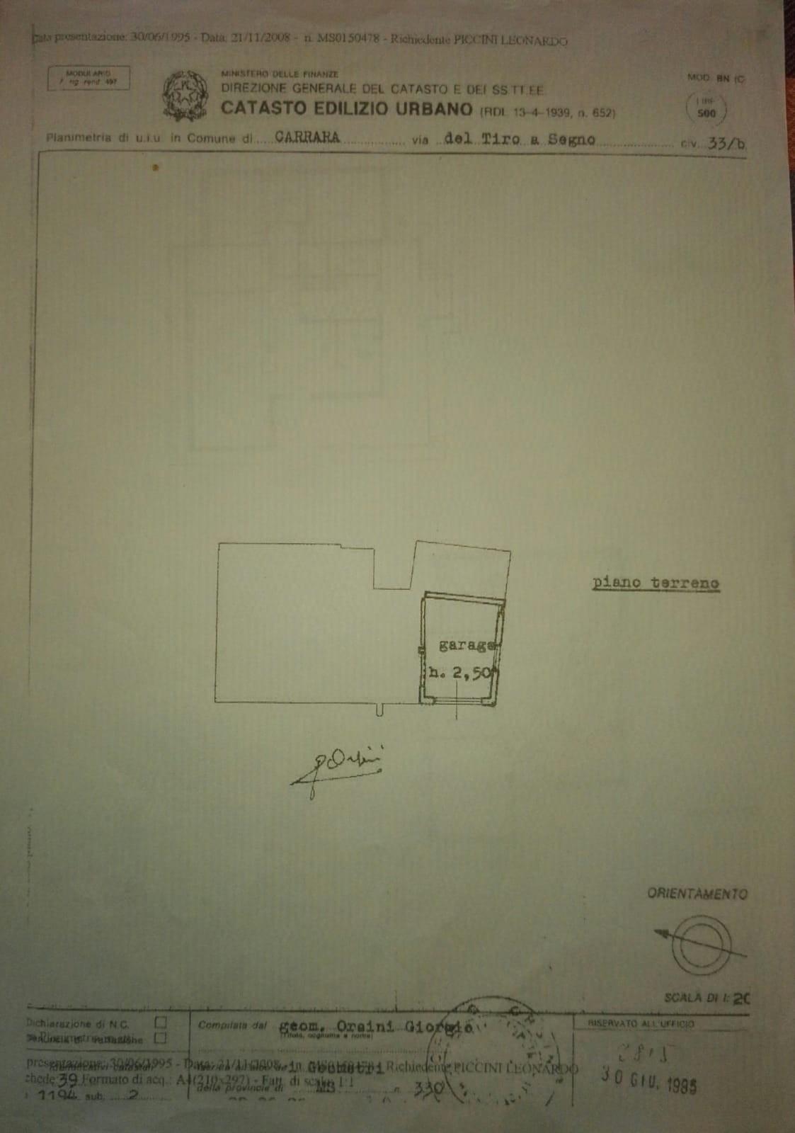 Casa singola in vendita, rif. VORT001