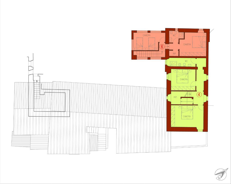 Terratetto in vendita, rif. sb502