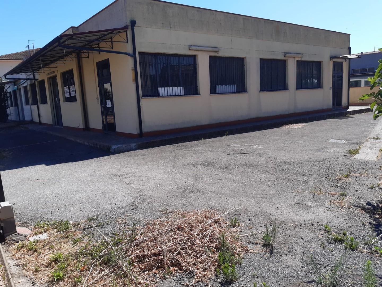 Laboratorio in vendita a Castelfranco di Sotto (PI)