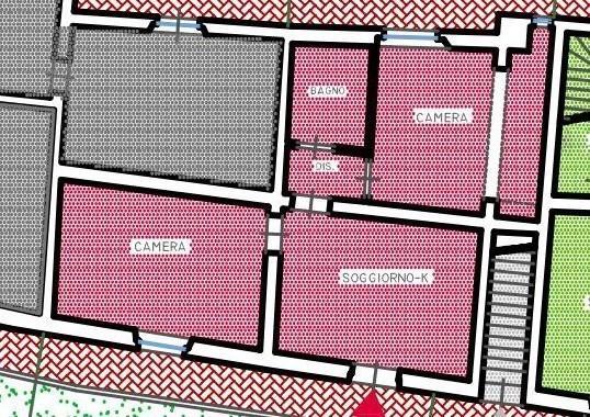 Appartamento in vendita a La Vettola, Pisa