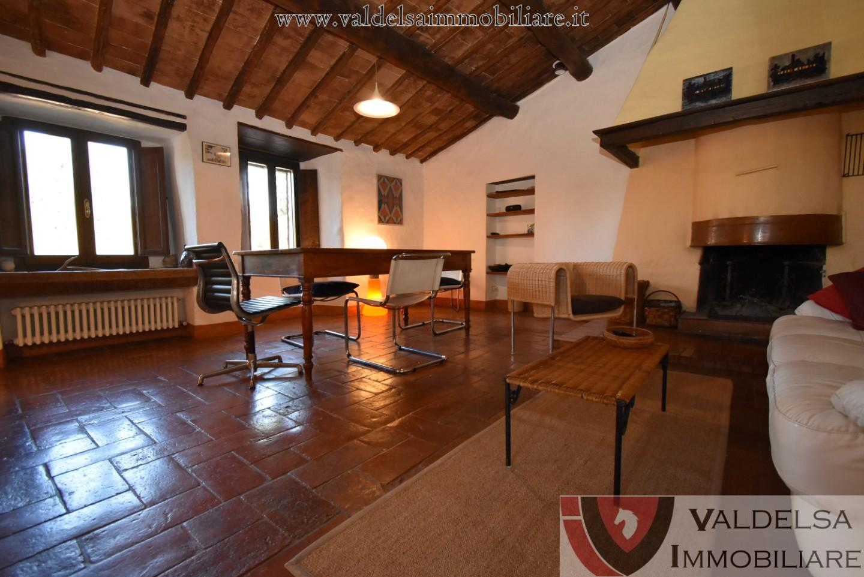 Appartamento in vendita a Simignano, Sovicille (SI)