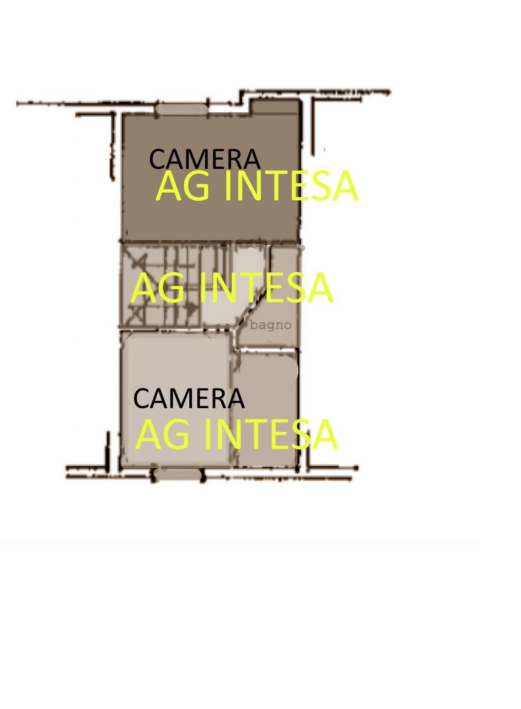 Villetta a schiera in vendita, rif. villa la v in 998