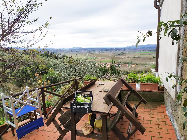 Terratetto in vendita a Forcoli, Palaia (PI)