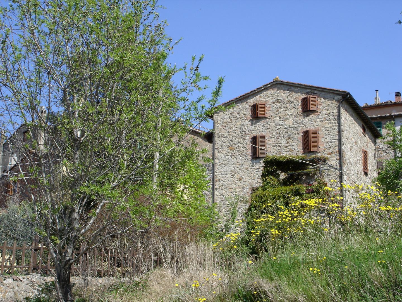 Porzione di casa in vendita a Massa Marittima (GR)