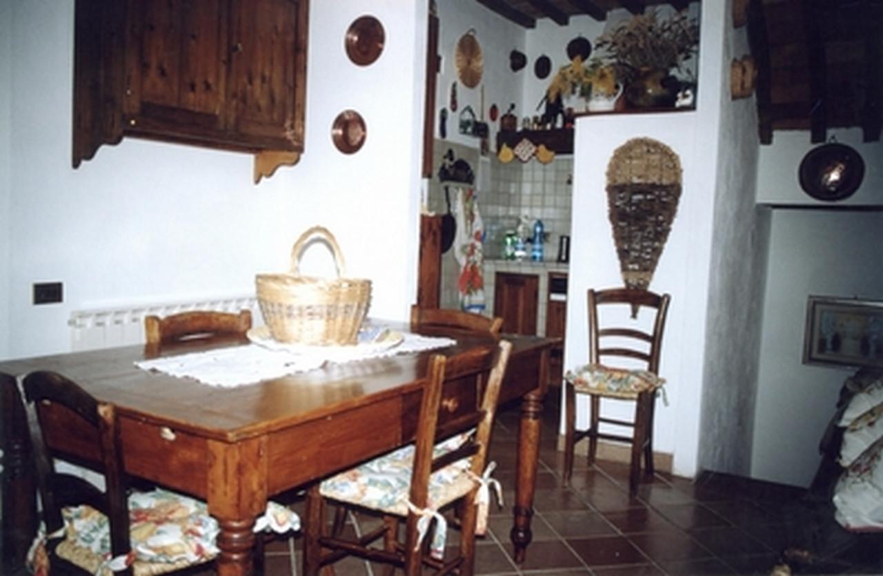 Porzione di casa in vendita, rif. SB503