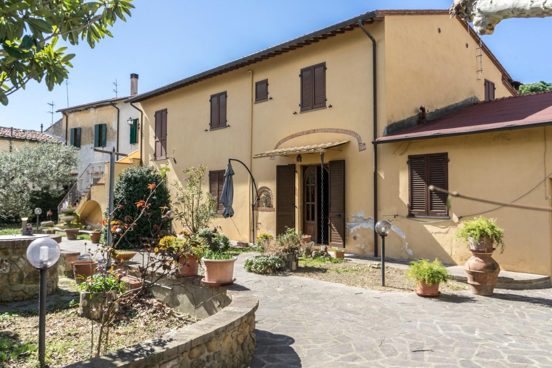 Casale in vendita a Riglione Oratoio, Pisa